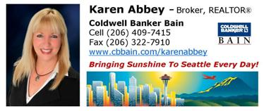Karen Abbey - Biz Card