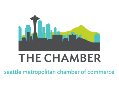 PGreater Seattle Chamber of Commerce
